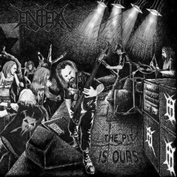 Review: Entera - The Pit is Ours :: Genre: Thrash Metal