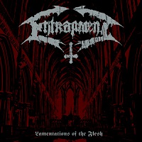 Review: Entrapment - Lamentations of the Flesh :: Klicken zum Anzeigen...