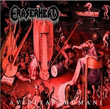 Review: Eraserhead - Aviditas Humani :: Klicken zum Anzeigen...