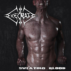 Review: Execrate - Sweating Blood :: Klicken zum Anzeigen...