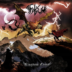 Review: Falcun - Kingdom Come :: Genre: Metal