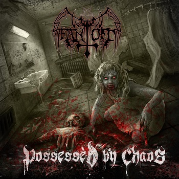 fantoft - possessed by chaos