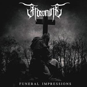Review: Frowning - Funeral Impressions :: Klicken zum Anzeigen...