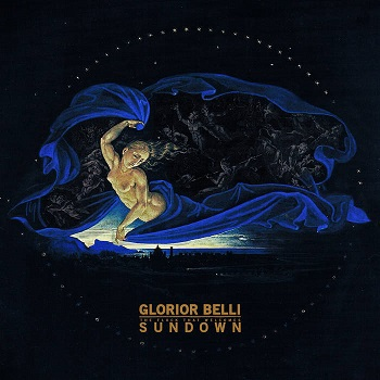 Review: Glorior Belli - Sundown (The Flock That Welcomes)  :: Klicken zum Anzeigen...