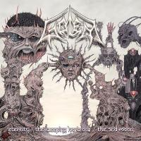 Review: Golem - Eternity-The Weeping Horizons/The 2nd Moon :: Genre: Death Metal