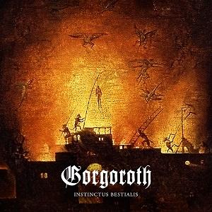 Review: Gorgoroth - Instinctus Bestialis :: Klicken zum Anzeigen...
