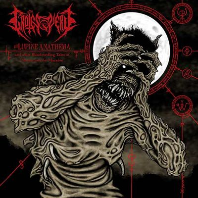 the grotesquery - the lupine anathema