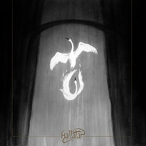 Review: Hallatar - No Stars Upon The Bridge :: Klicken zum Anzeigen...