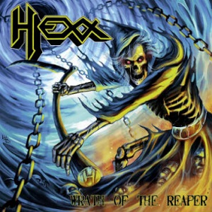 Review: Hexx - Wrath of the Reaper :: Klicken zum Anzeigen...