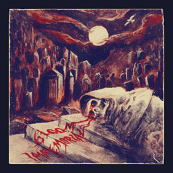 Review: Hooded Menace - Gloom Immemorial :: Klicken zum Anzeigen...