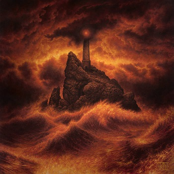 Review: In Mourning - Afterglow :: Genre: Death Metal