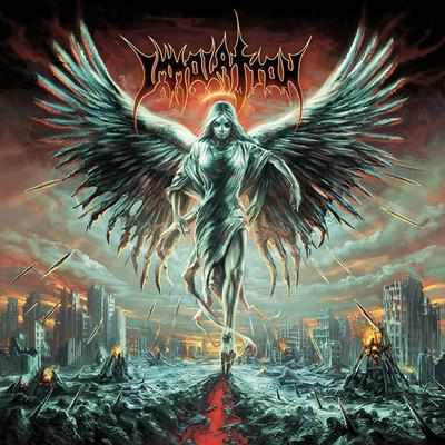 Review: Immolation - Atonement :: Genre: Death Metal