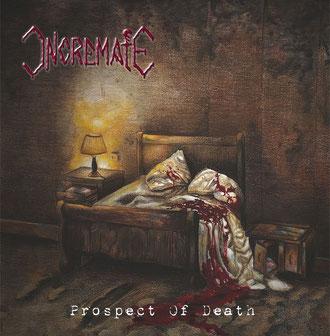 Review: Incremate - Prospect of Death :: Klicken zum Anzeigen...