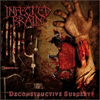 Review: Infected Brain - Deconstructive Surgery :: Klicken zum Anzeigen...
