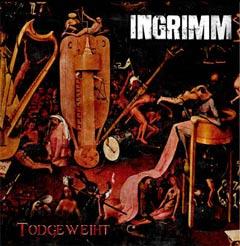 Review: Ingrimm - Todgeweiht :: Klicken zum Anzeigen...