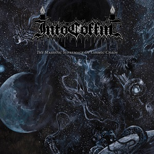 Review: Into Coffin - The Majestic Supremacy Of Cosmic Chaos :: Genre: Death Metal