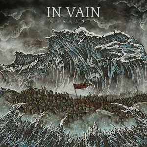 Review: In Vain - Currents :: Genre: Death Metal