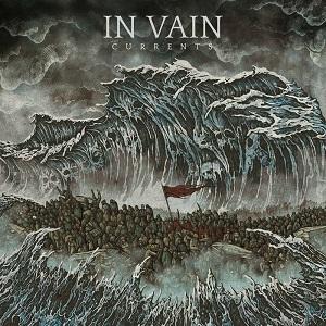 Review: In Vain - Currents :: Klicken zum Anzeigen...