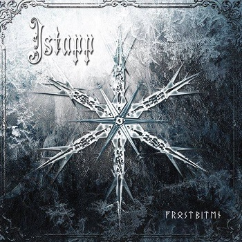 Review: Istapp - Frostbiten :: Genre: Black Metal