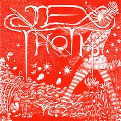 Review: Jex Thoth - Jex Thoth :: Klicken zum Anzeigen...