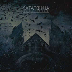Review: Katatonia - Sanctitude :: Klicken zum Anzeigen...