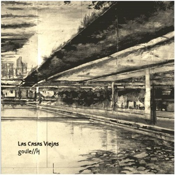 Review: Las Casas Viejas - Goule/H :: Genre: Black Metal