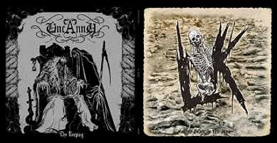Review: Lik / Uncanny - Only Death is left alive / The Reaping :: Klicken zum Anzeigen...