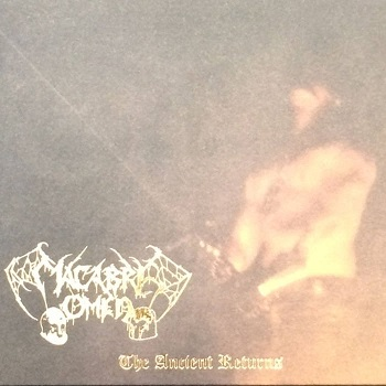 Review: Macabre Omen - The Ancient Returns (Re-Release 2016) :: Genre: Black Metal