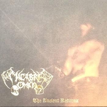 macabre omen - the ancient returns (re-release 2016)