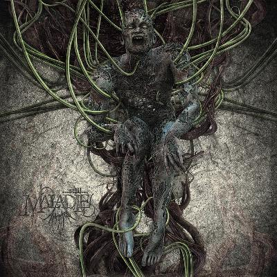 Review: MALADIE - ...still... :: Genre: Black Metal