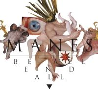 Review: Manes - Be All End All :: Klicken zum Anzeigen...