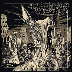 Review: Minotaur Head - Minotaur Head :: Genre: Doom Metal