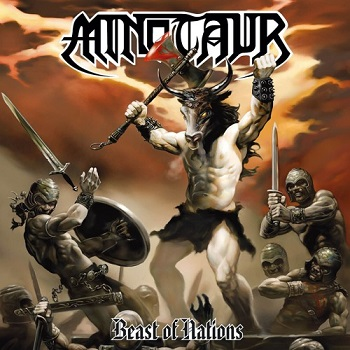 Review: Minotaur - Beast of Nations :: Klicken zum Anzeigen...