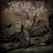 Review: Mors Principium Est - ...and Death said live :: Klicken zum Anzeigen...