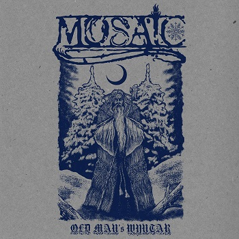 Review: Mosaic - Old Man`s Wyntar :: Genre: Black Metal