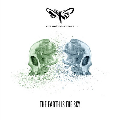 Review: The Moth Gatherer - The Earth is the Sky :: Klicken zum Anzeigen...
