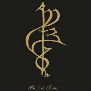 Review: MOURNING BELOVETH - Rust & Bone :: Klicken zum Anzeigen...