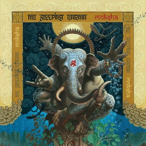 Review: My Sleeping Karma - Moksha :: Genre: Heavy Metal