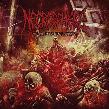 Review: Necrosphere - Viral Resurrection :: Klicken zum Anzeigen...