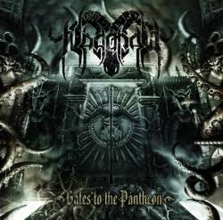 Review: Negator - Gates to the Pantheon :: Klicken zum Anzeigen...