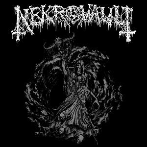 Review: Nekrovault - Obscure :: Klicken zum Anzeigen...