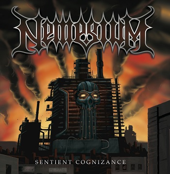 Review: Nemesium - Sentient Cognizance :: Genre: Death Metal