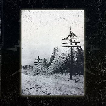 Review: Neige et Noirceur - Verglapolis :: Genre: Black Metal