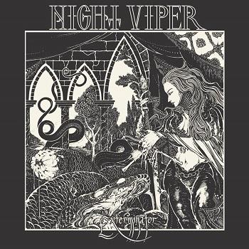 Review: Night Viper - Exterminator :: Klicken zum Anzeigen...