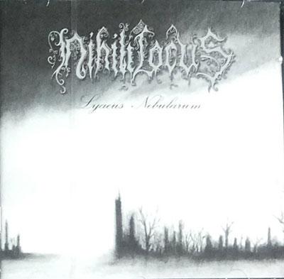 Review: Nihili Locus - Lyaeus Nebularum :: Klicken zum Anzeigen...