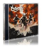 Review: Nocturnal - Storming Evil :: Klicken zum Anzeigen...