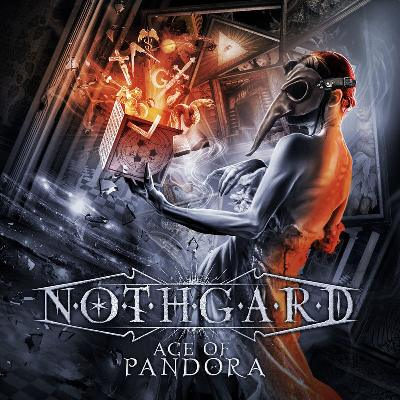Review: Nothgard - Age of Pandora :: Genre: Death Metal