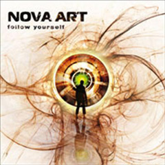 nova art - follow yourself