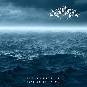 nydvind - seas of oblivion