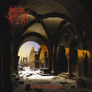 Review: Obscure Infinity - Dawn of Winter  :: Klicken zum Anzeigen...